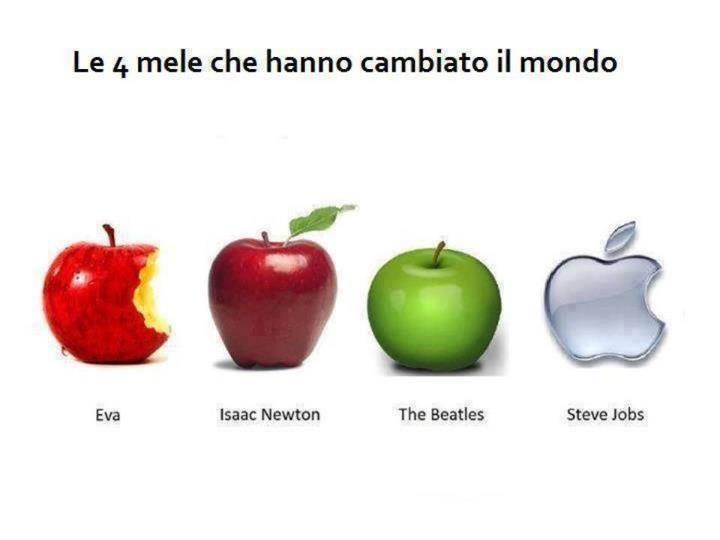 La mela Mele10