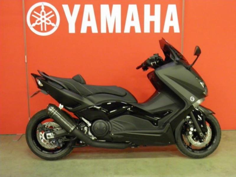 Yamaha X-max 400 - Page 3 14711810