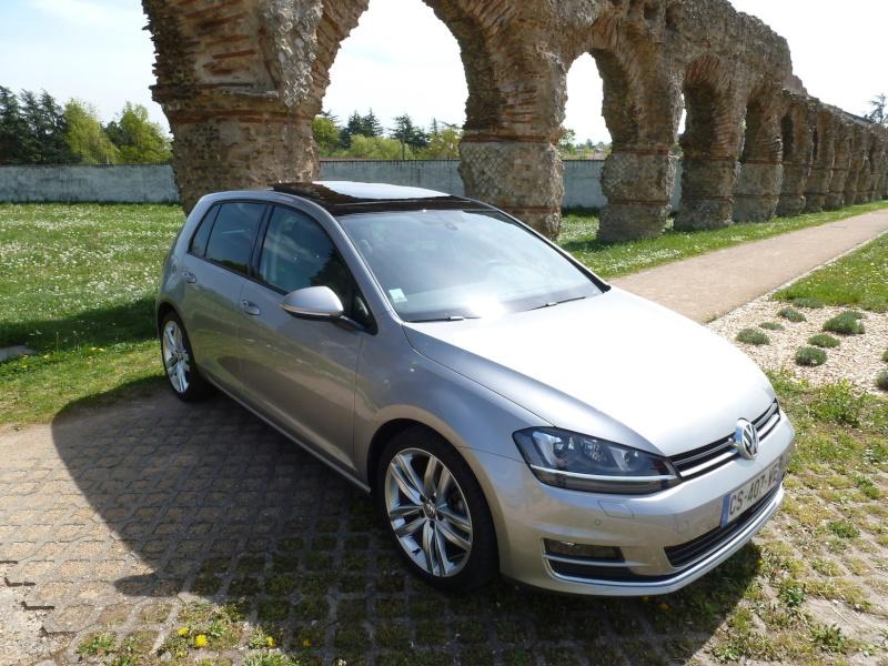 Golf 7 GTD DSG 5P Gris Carbone P1120111
