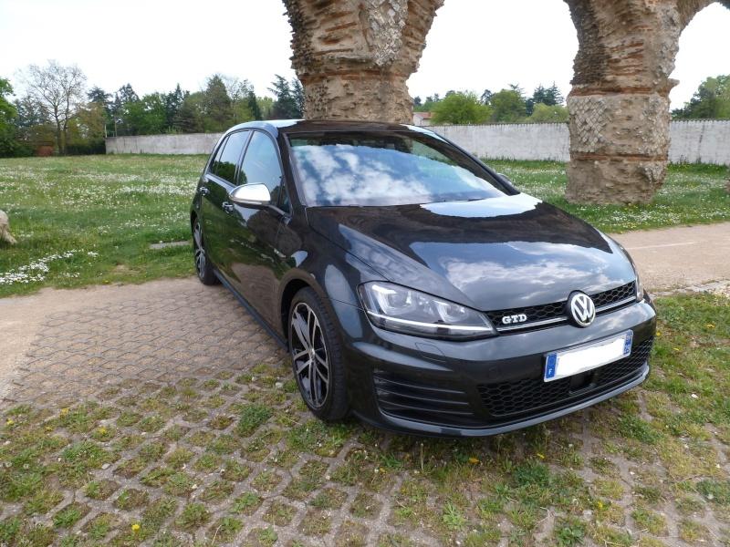 Golf 7 GTD DSG 5P Gris Carbone - Page 2 P1120121