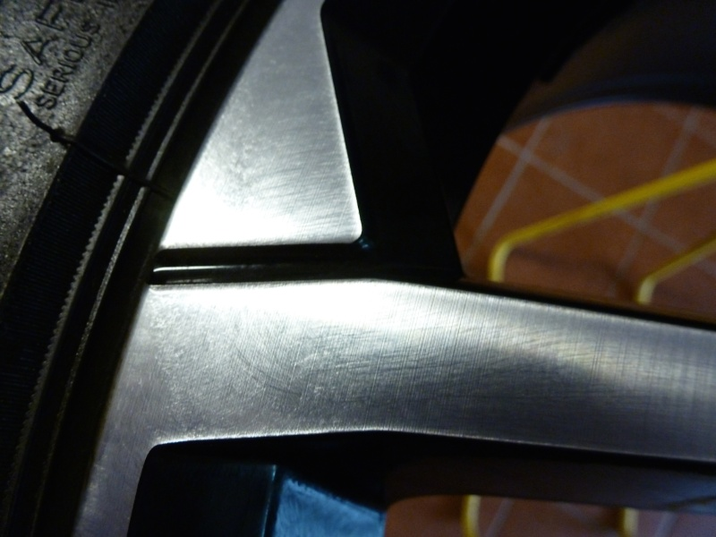 Golf 7 GTD DSG 5P Gris Carbone - Page 2 P1120229
