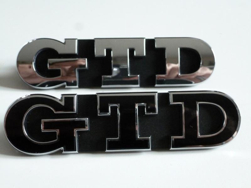 Golf 7 GTD DSG 5P Gris Carbone - Page 3 P1120243
