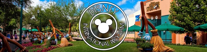 [Blog] Disney International Program 2014 - Un été à Walt Disney World Header10