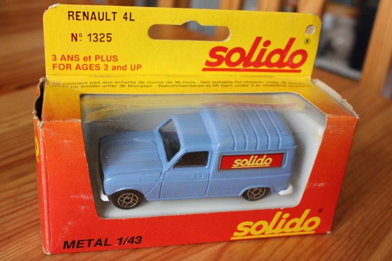 Miniatures : la gamme SOLIDO Img_4032