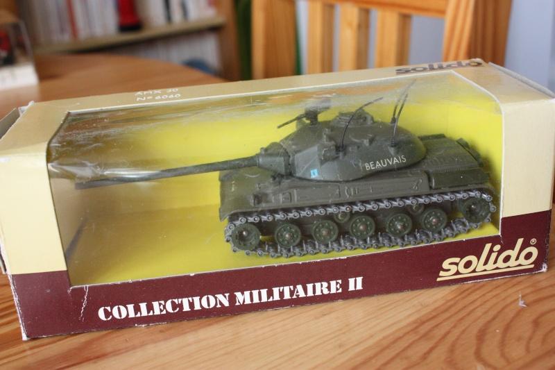 Miniatures : la gamme SOLIDO Img_4039