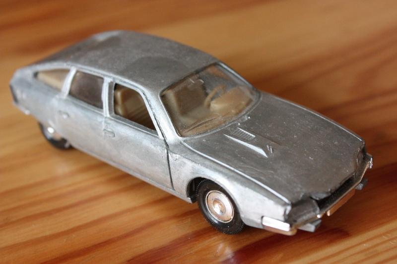 Miniatures : la gamme SOLIDO Img_4044