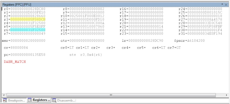 (RELEASE) Tool RTE Gran Turismo 6 v2.1 (CEX-DEX) par Mouahhhh - Page 2 Regist10
