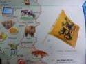 Drapeau belge selon les Editions La Martiniere Jeunesse  P1060411