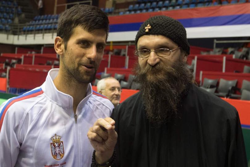 Srbija u šoku!Đoković želi promijeniti reprezentaciju,više neće igrati za orlove? 15fcb410