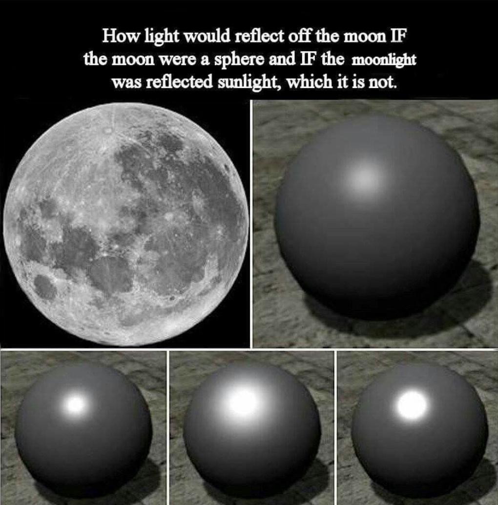 ''Snimio je fascinantan prizor iznad površine Mjeseca, ovo ljudske ruke sigurno nisu stvorile'' Fdss10