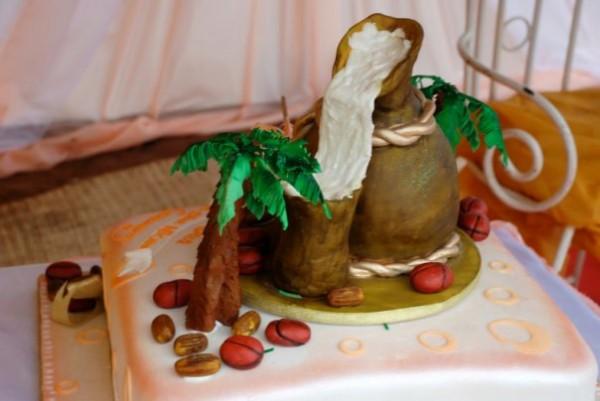 Top 12 Beautiful Nigerian Traditional Wedding Cakes Ify-os10