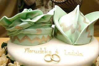 Top 12 Beautiful Nigerian Traditional Wedding Cakes Weddin10