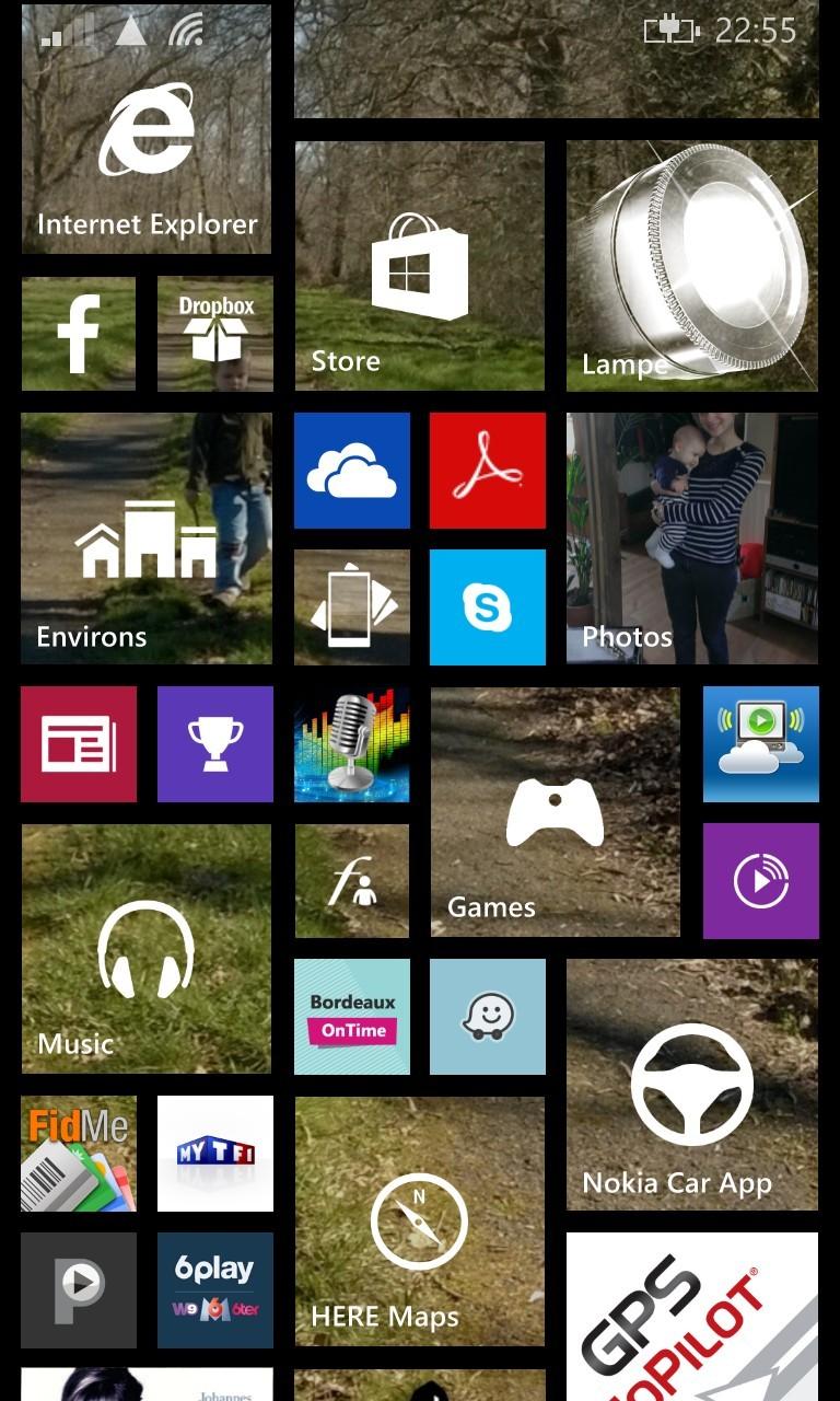 [DISCUSSION]Retours sur Windows Phone 8.1 & Dev-Preview - Page 2 Wp_ss_14