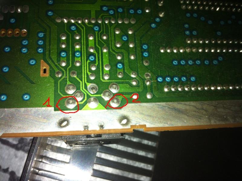 Probmème Master System 2014-013