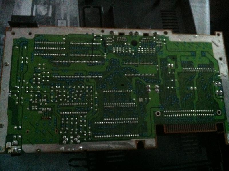 Probmème Master System 2014-014