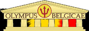 Olympus Belgicae