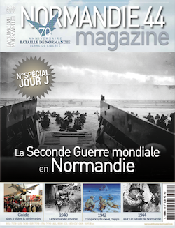 La Seconde Guerre mondiale en Normandie Second11