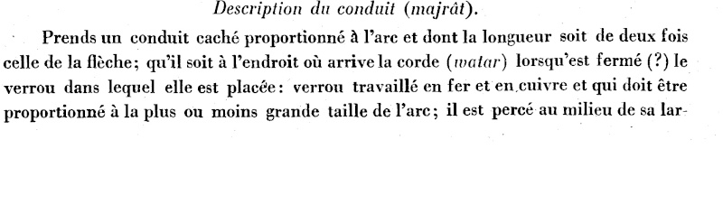 About Large Medieval Crossbow Stock (French Translation Needed) Ziyar110