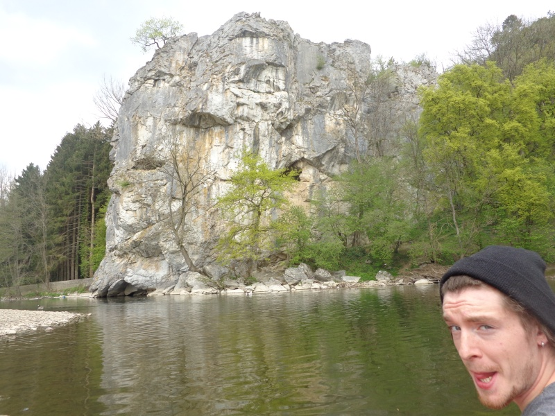 Ourthe de Bomal à Comblain-au-Pont Dsc01812