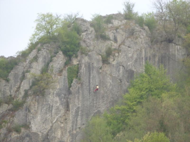Ourthe de Bomal à Comblain-au-Pont Dsc01815