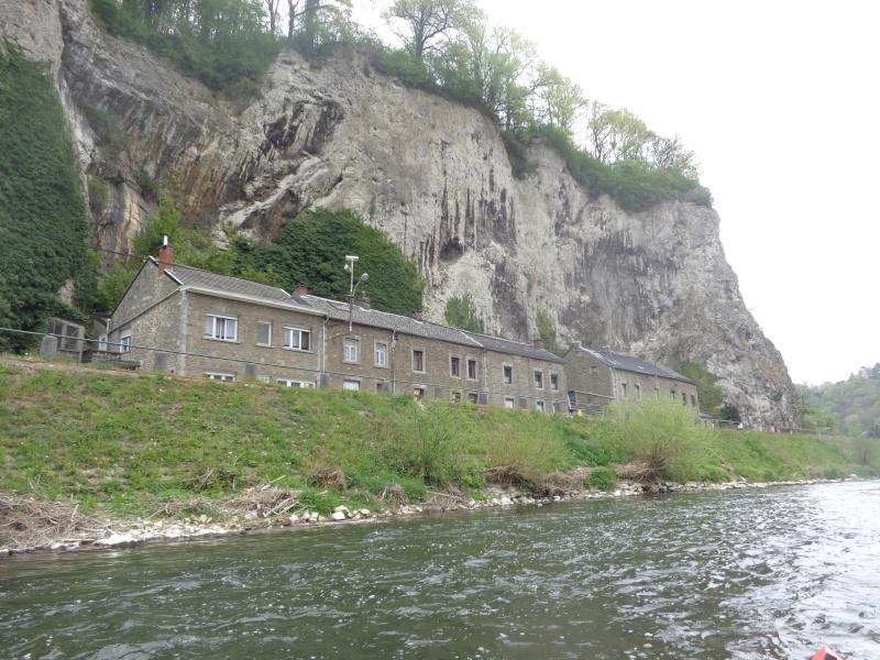 Ourthe de Bomal à Comblain-au-Pont Dsc01817