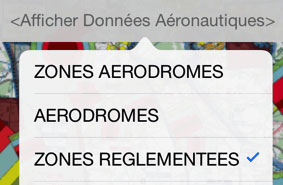 Cartes Drones disponible Ctr110