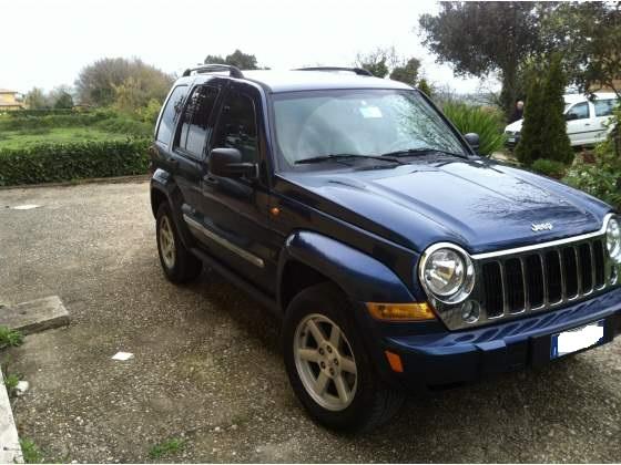 Ci siamo....... finalmente ecco la nuova arrivata!!!! Jeep12