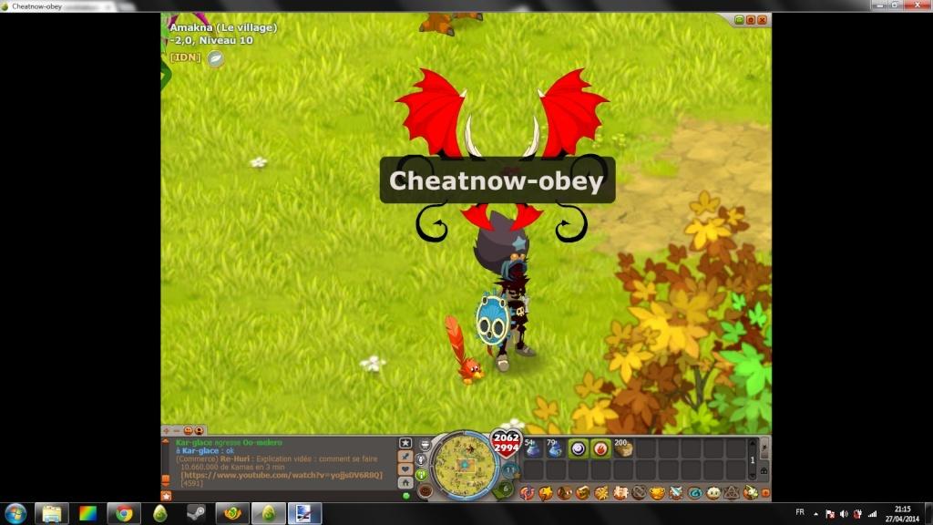 [Demande] Cheatnow-obey Sans_t12