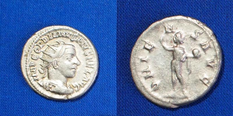 Antoninius de Gordien 1ab11