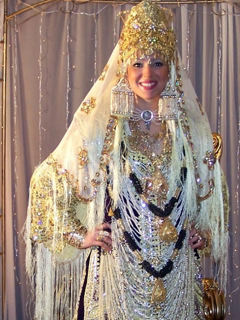 Caftan 2014, la haute couture dans toute sa noblesse Mimoun17