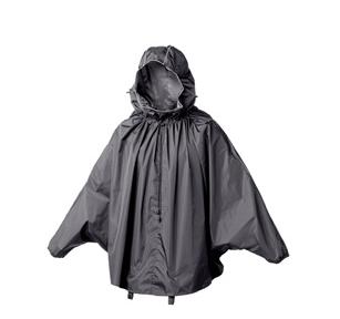 Le coin mode - Je cherche un poncho de pluie élégant pour la ville [vêtements de pluie] Captur11