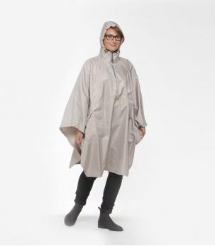 Le coin mode - Je cherche un poncho de pluie élégant pour la ville [vêtements de pluie] Captur12