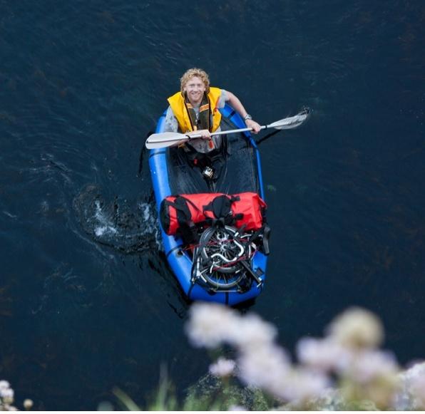 Balades collectives en vélo-kayak : préparatifs du matériel et questions logistiques  [projet de Pouille] - Page 7 Captur16