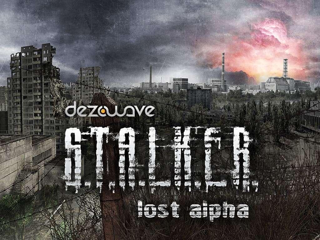 Lost Alpha v_1.3000 disponible Releas10