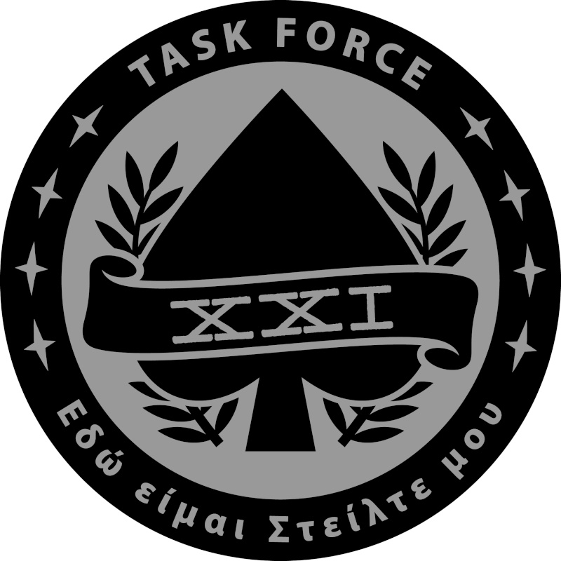 Airsoft Club: Task Force XXI Taskfo10