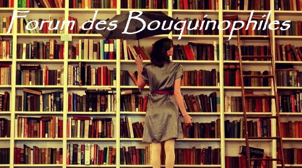 Forum des Bouquinophiles