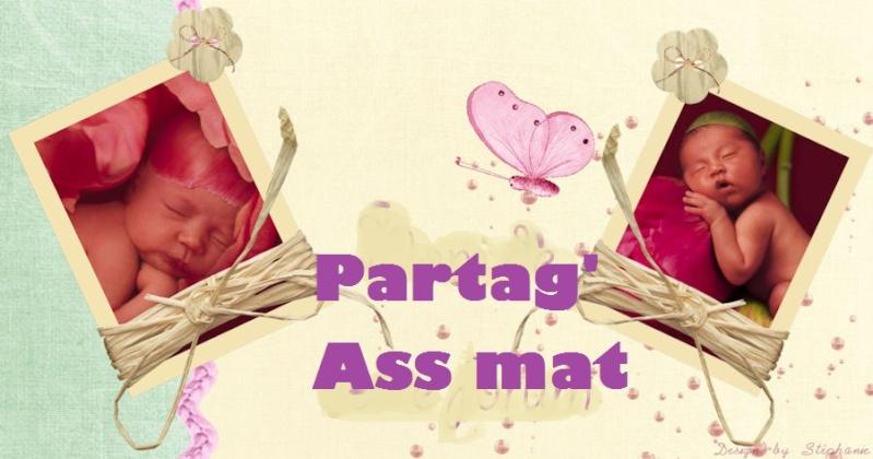 Partag' Ass mat