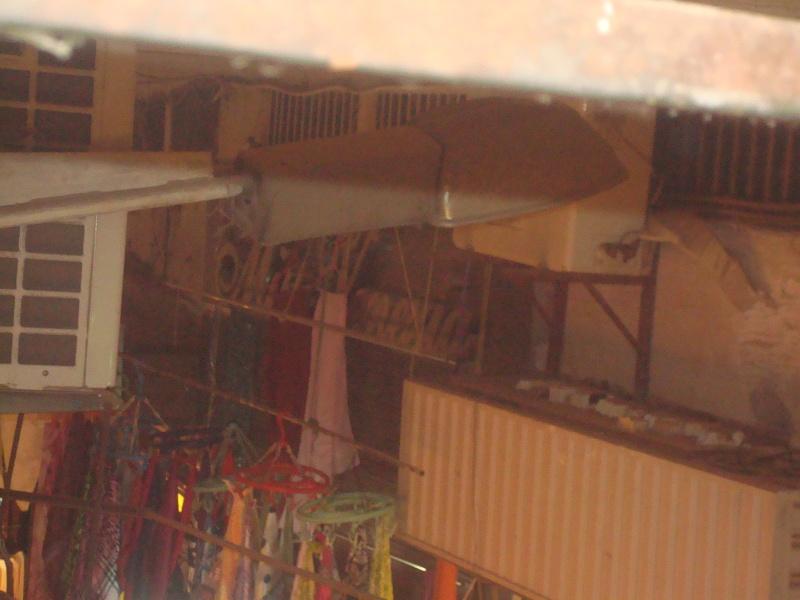 Imitations et autres lanternes marocaines inconnues Dsc02711