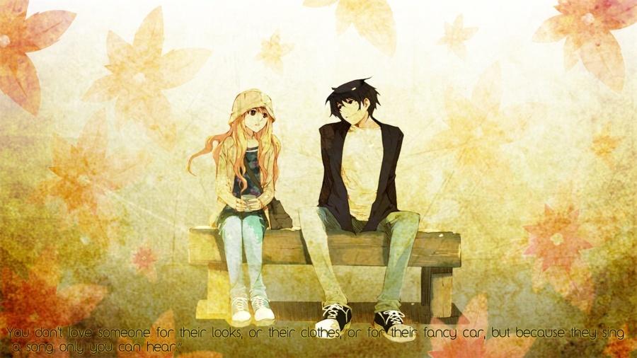 Anime romance rpg
