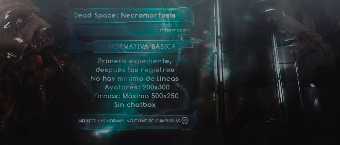 Necromorfosis: Foro de rol narrativo 0110