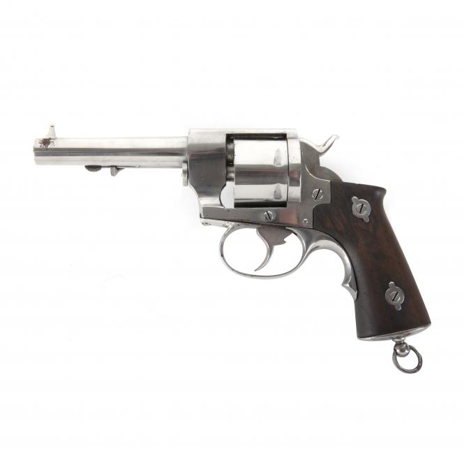 Revolver Lefaucheux 1870 de Marine particulier 665x6611