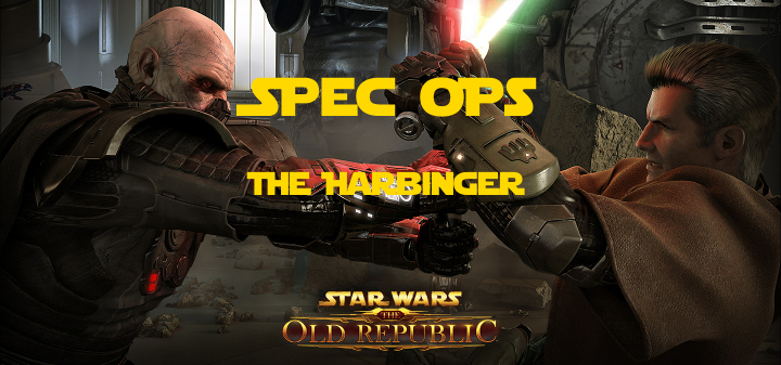 Spec Ops-Star Wars: The Old Republic