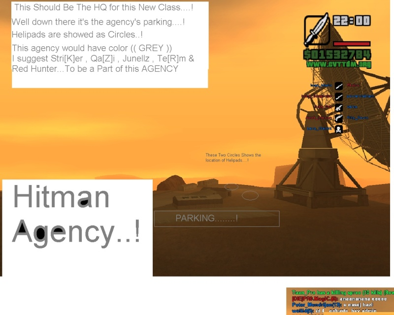 Suggestion - New Class [[ HITMAN AGENCY ]] Hitman10