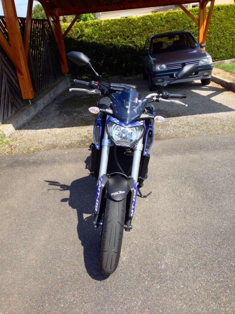 Nouvelle race blue Photo_11