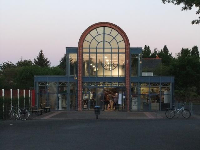 [Cholet] Le musée du textile  Dscf0810