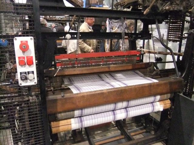 [Cholet] Le musée du textile  Dscf0813