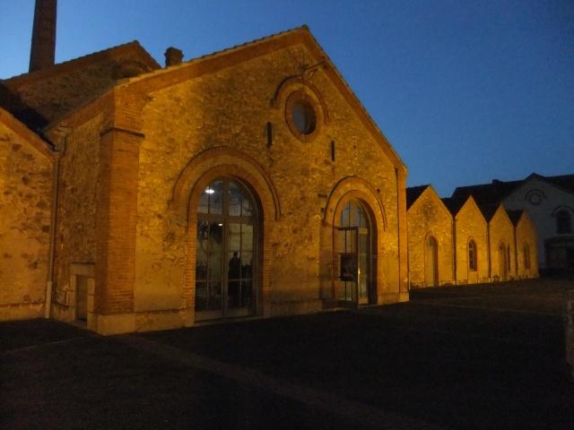 [Cholet] Le musée du textile  Dscf0814