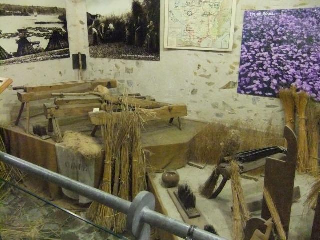 [Cholet] Le musée du textile  Dscf0815