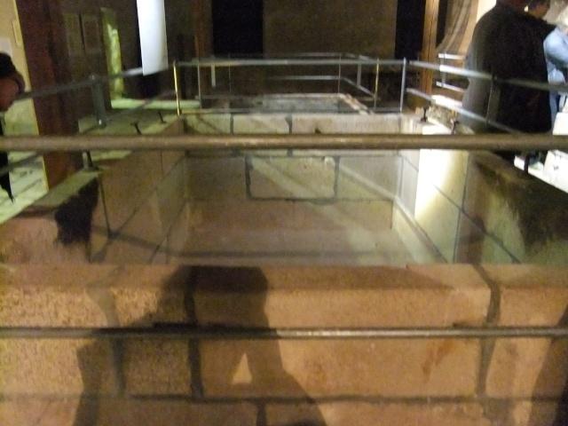 [Cholet] Le musée du textile  Dscf0819