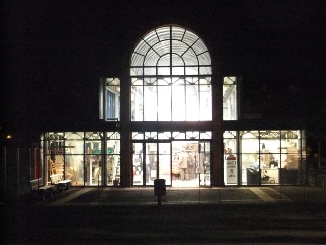 [Cholet] Le musée du textile  Dscf0820